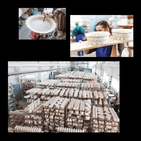 Manufaktura ceramiki
