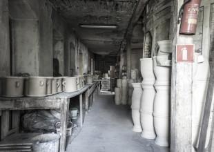 Manufaktura naczyń ceramicznych