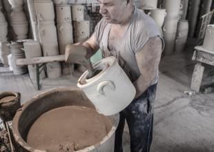 odlewanie ceramiki