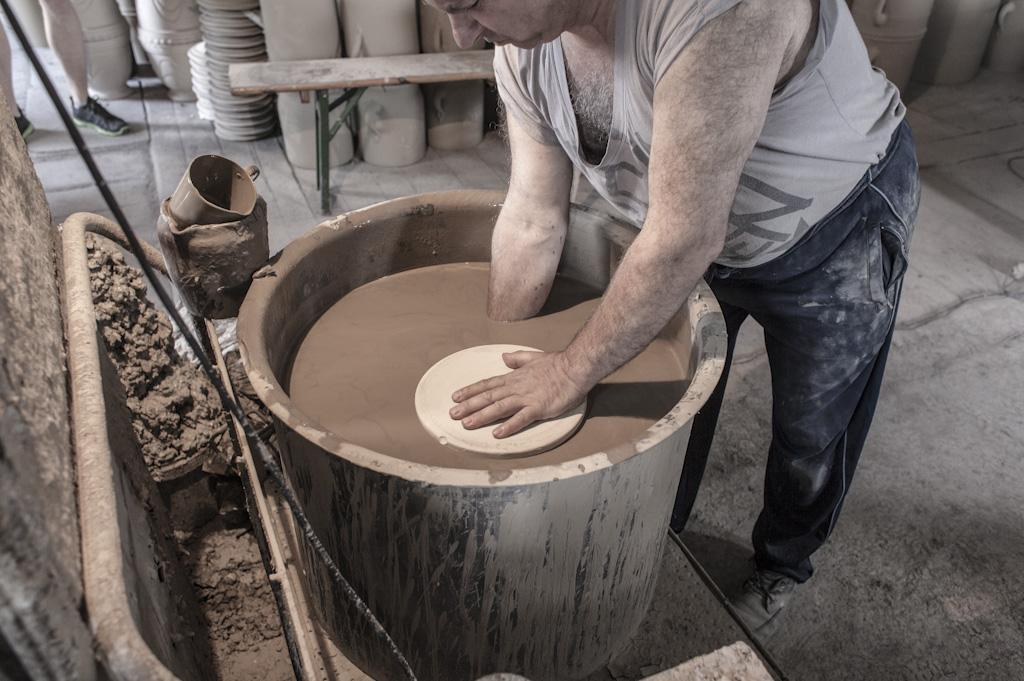 Warsztaty ceramiczne – doskonały sposób naspędzanie czasu wolnego