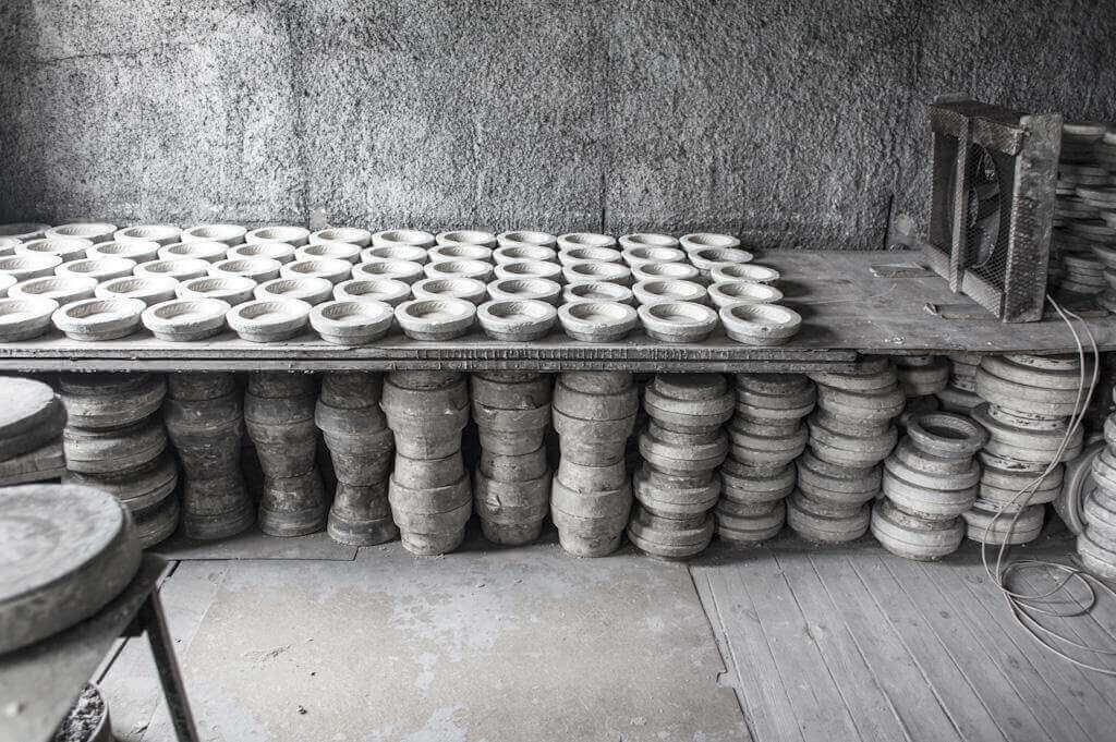 Historia ceramiki bolesławieckiej