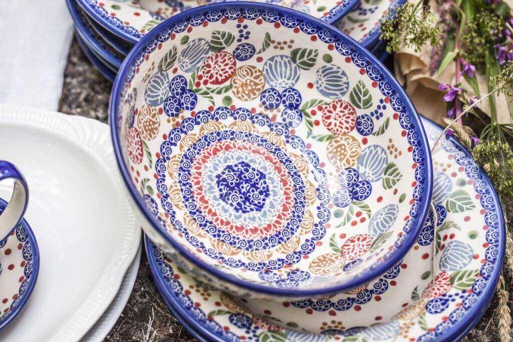 Święto Ceramiki 2019 wŻywym Muzeum Ceramiki iManufakturze wBolesławcu