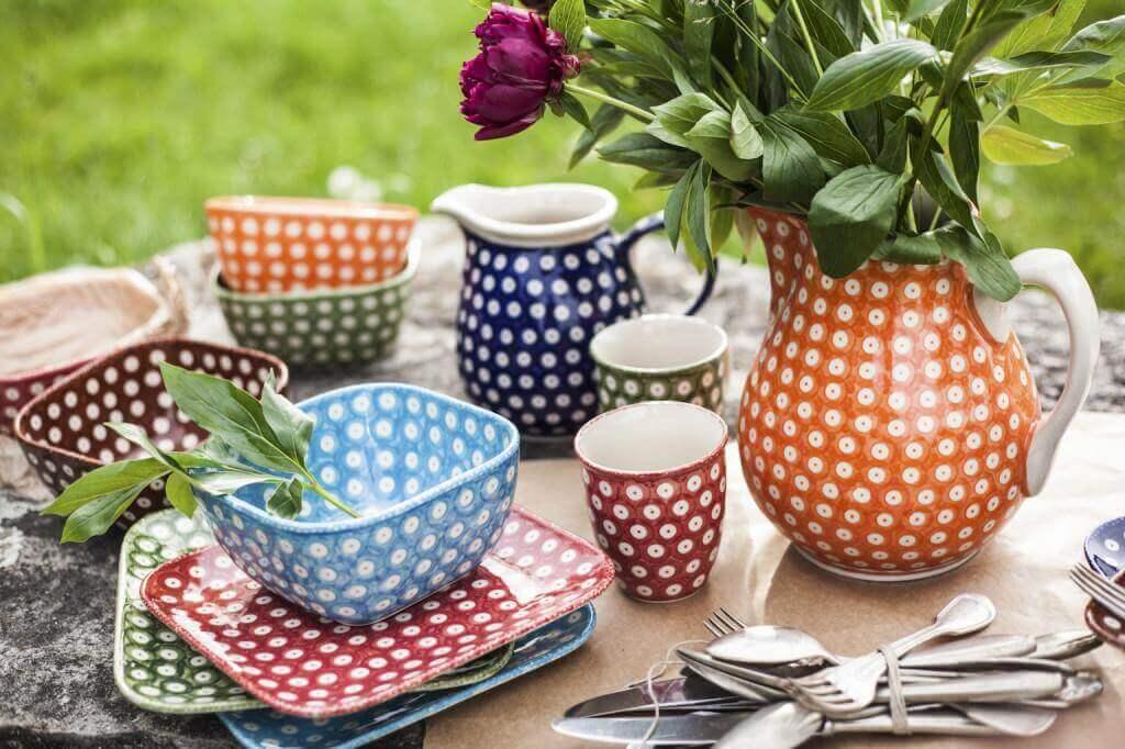 Ceramika aporcelana – różnice