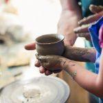 Nauka ceramiki dla dzieci