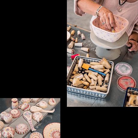 Warsztaty ceramiczne jako ciekawy pomysł dla dzieci