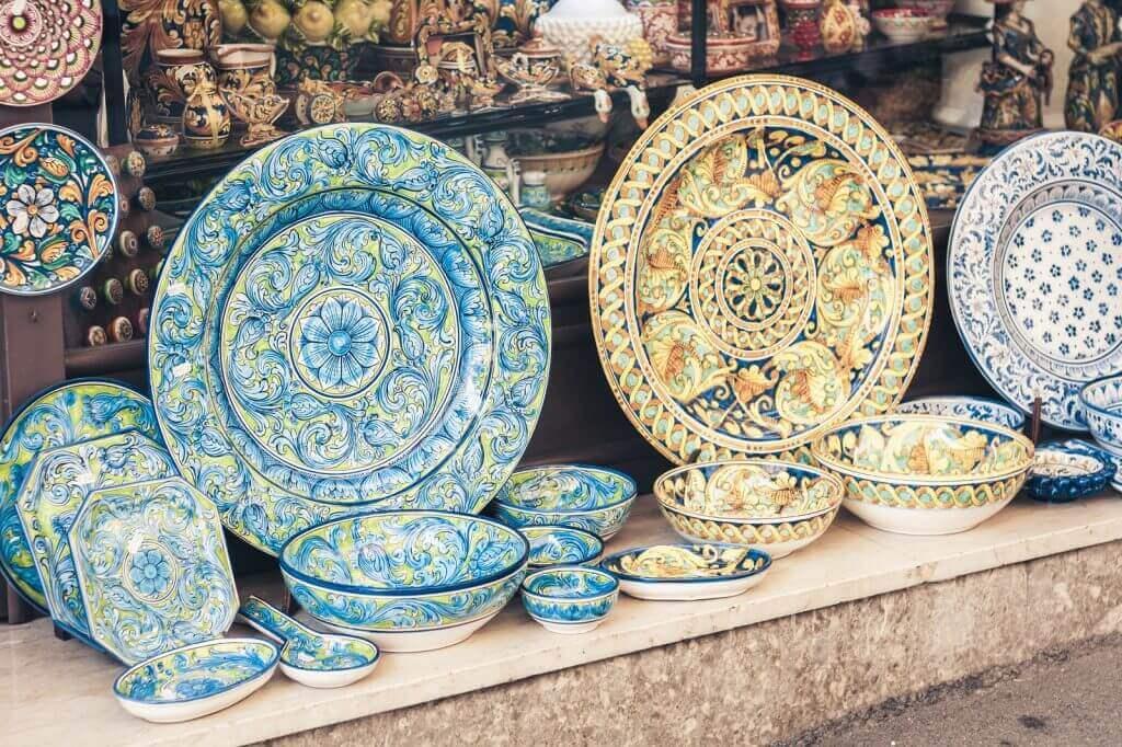 Ceramika jako ozdoba domu
