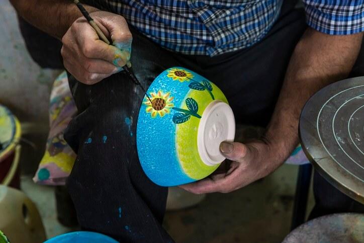 Czyceramika użytkowa jest sztuką?