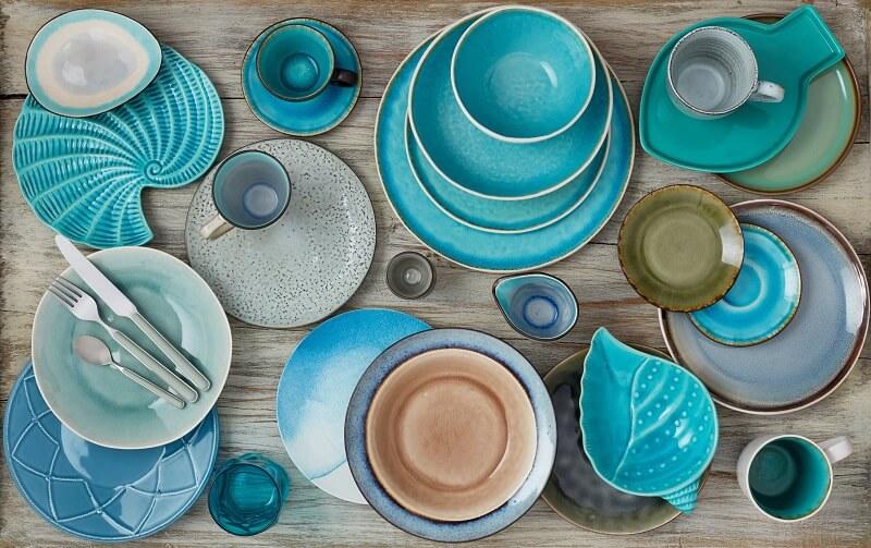 Gromadzenie przedmiotów ceramicznych jako pasja kolekcjonerska