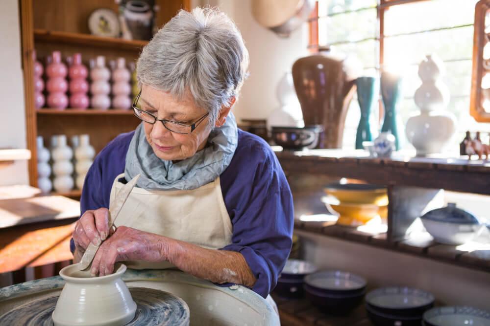 Żywe Muzeum Ceramiki – co totakiego?