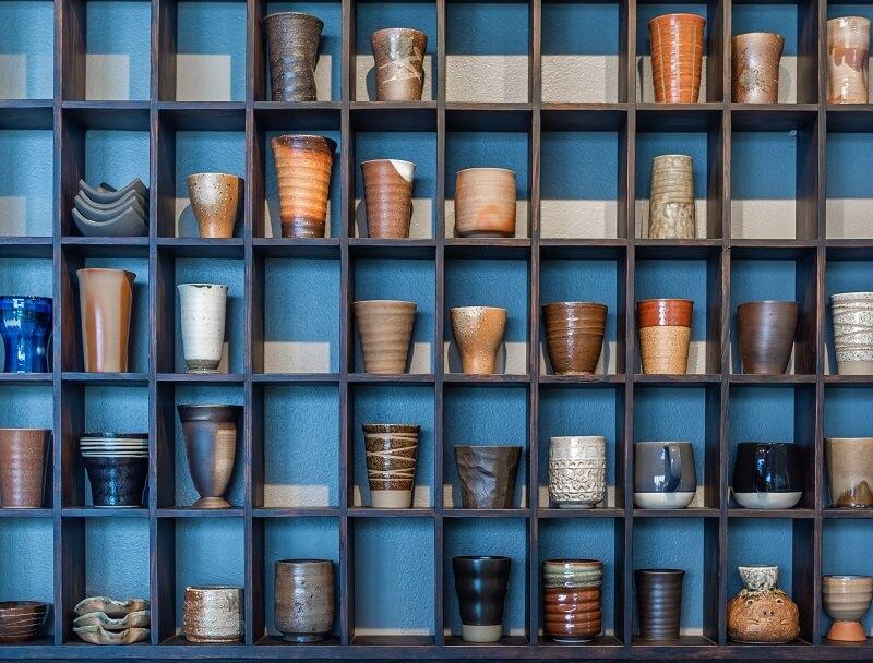 Najciekawsze zbiory ceramiczne wPolsce inaświecie