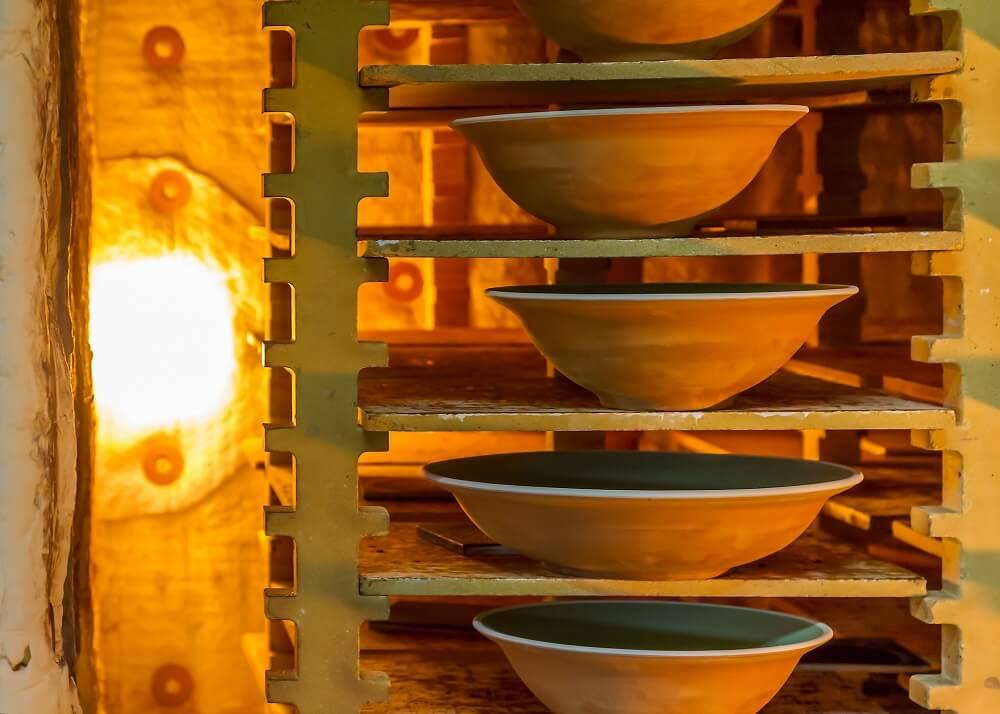 Jak prawidłowo wypala się ceramikę?