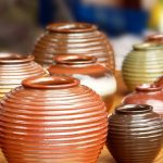 szkliwienie ceramiki